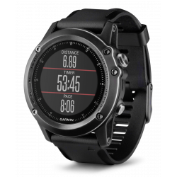 Garmin Fenix3 Gray HR Optic