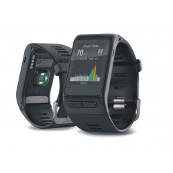 Garmin Vivoactive Black HR...