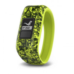 Fitness náramek Garmin Vivofit Junior Camo